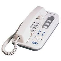 Northwestern Bell 52905 2-Line Corded Phone
