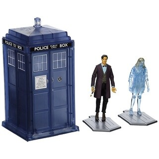 "Doctor Who ""Hide"" 5"" Action Figure Set - multi"