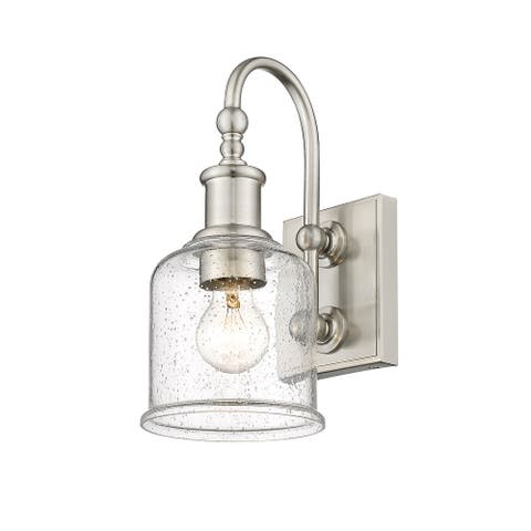 Bryant 1 Light Wall Sconce