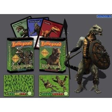 BG: Lizardmen Starter 017