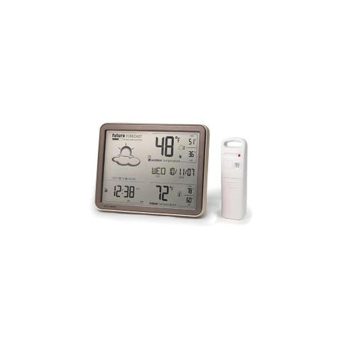 AcuRite Jumbo Display Weather Station Weather Station