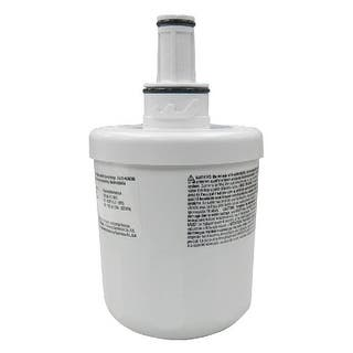 Samsung DA29-00003G Aqua-Pure Plus Refrigerator Water Filter, 1 Pack|https://ak1.ostkcdn.com/images/products/is/images/direct/7ccbf985b5855353c60b6525ac523aa1087f11e3/Samsung-DA29-00003G-Aqua-Pure-Plus-Refrigerator-Water-Filter%2C-1-Pack.jpg?impolicy=medium