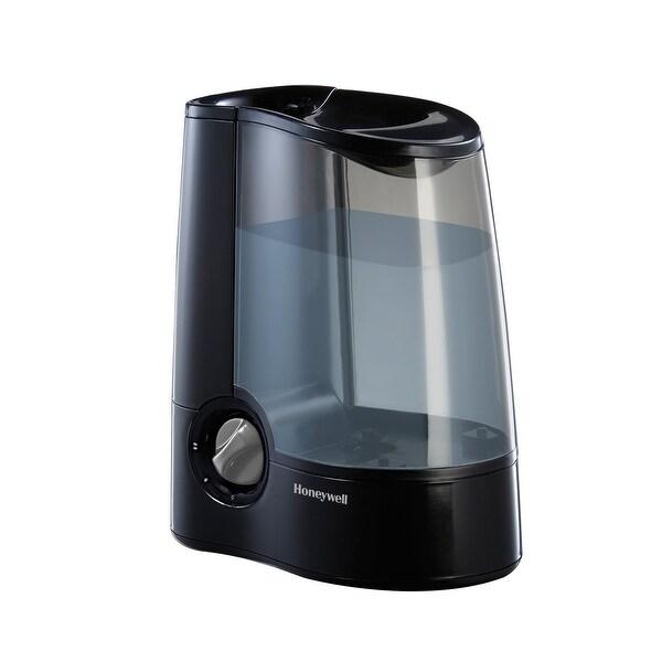 Honeywell HWM705B Filter Free Warm Moisture Humidifier