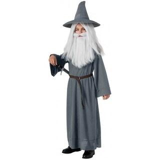 The Hobbit Gandalf Costume Child