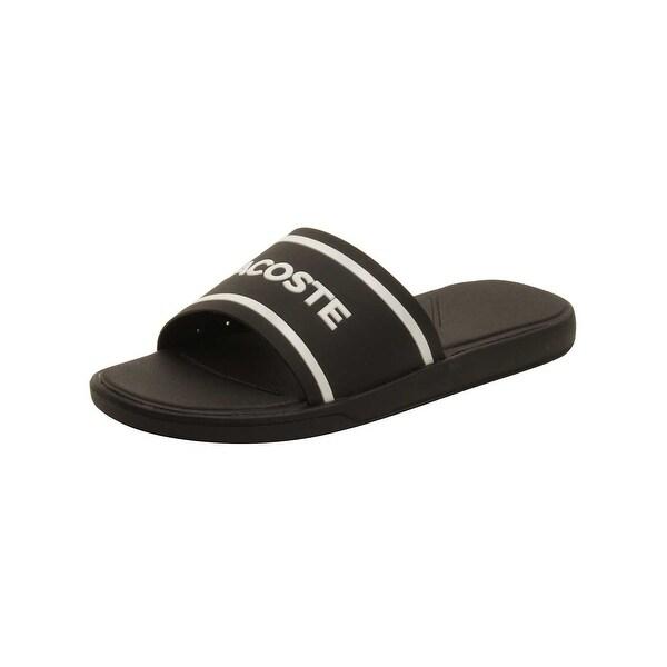 Lacoste Men's L.Slide 118 Sandal