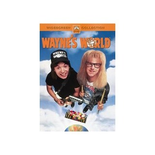WAYNES WORLD (DVD/WS/ENHANCE/16X9/DOLBY DIGITAL)
