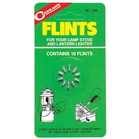 Coghlans 526 Count Lighter Flints, Pack of 10
