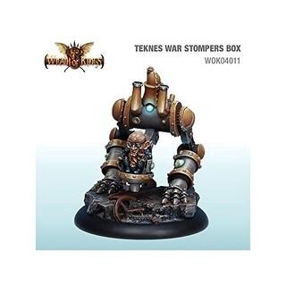 WoK: Teknes: War Stomper Box
