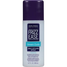 John Frieda Frizz-Ease Dream Curls Daily Styling Spray 6.70 oz
