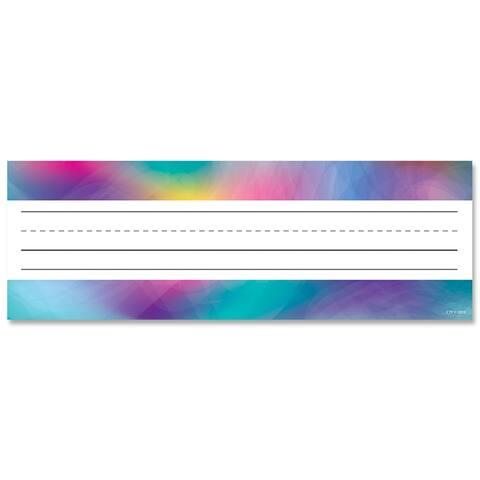 (6 Pk) Enchanting Daze Name Plates Mystical Magical