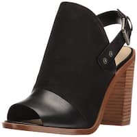 Nine West Women's Pickens Leather Boot - 8