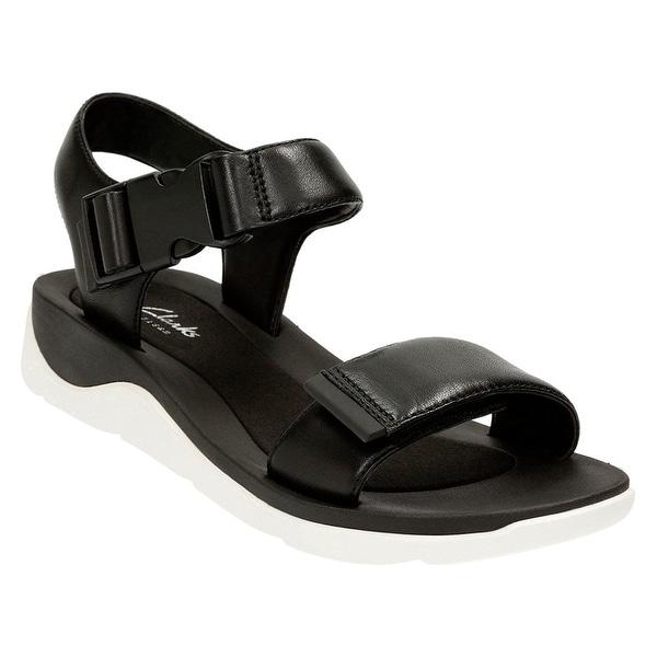 CLARKS Women's Caval Dixie Sandals