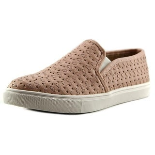 Steve Madden Excel Women Round Toe Synthetic Sneakers