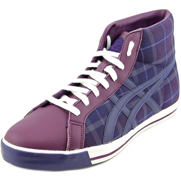 ceeb4f56f2261 Shop Onitsuka Tiger by Asics Fabre Bl-L Round Toe Suede Sneakers ...