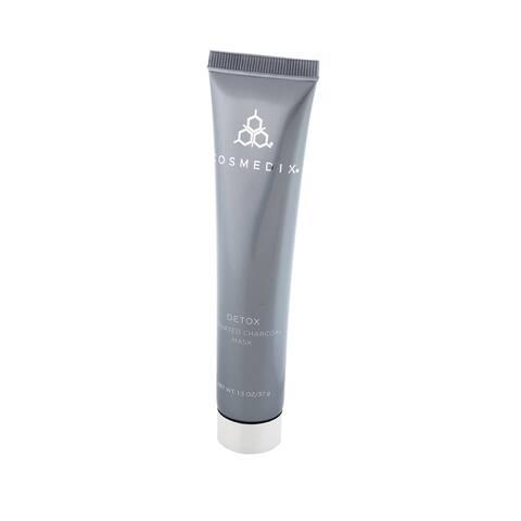 Cosmedix Detox Activated Charcoal Mask 1.3 Ounces