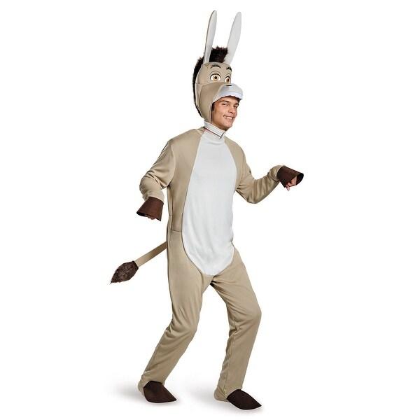 Shrek Donkey Deluxe Adult Costume