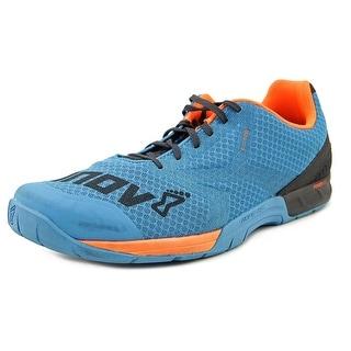 Inov-8 F-lite 262 Men Round Toe Synthetic Blue Running Shoe