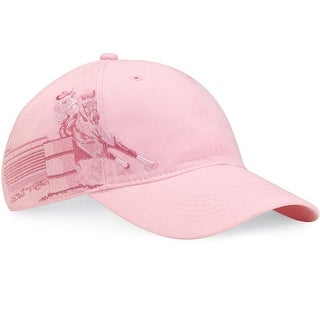 DRI DUCK - Ladies' Barrel Racing Cap
