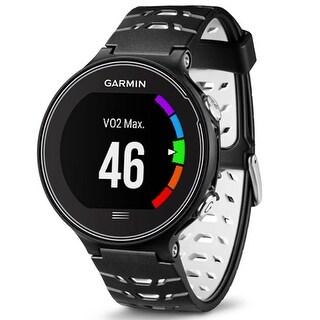 Refurbished Forerunner 630 Black Forerunner 630 GPS Smartwatch