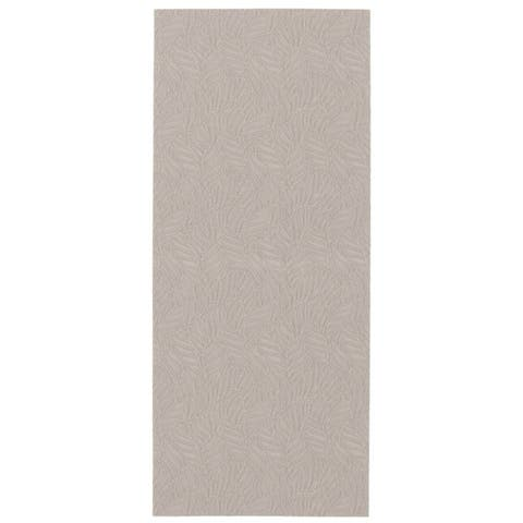 ECARPETGALLERY Bellisima Casual Light Grey Rug