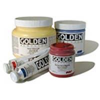 Golden Artist Colors G14002 2 Oz. Tube Ultramarine Blue