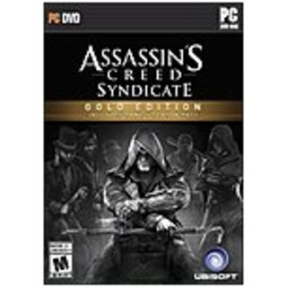 Ubisoft Assassin's Creed Syndicate Gold Edition - (Refurbished)