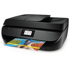 HP OfficeJet 4650 Wireless All-in-One Photo Printer with Mobile Printing, Instant Ink ready F1J03A