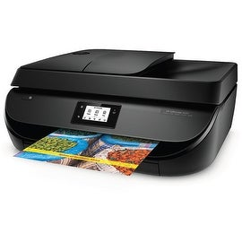 HP OfficeJet 4650 Wireless All-in-One Printer w Mobile Printing F1J03A