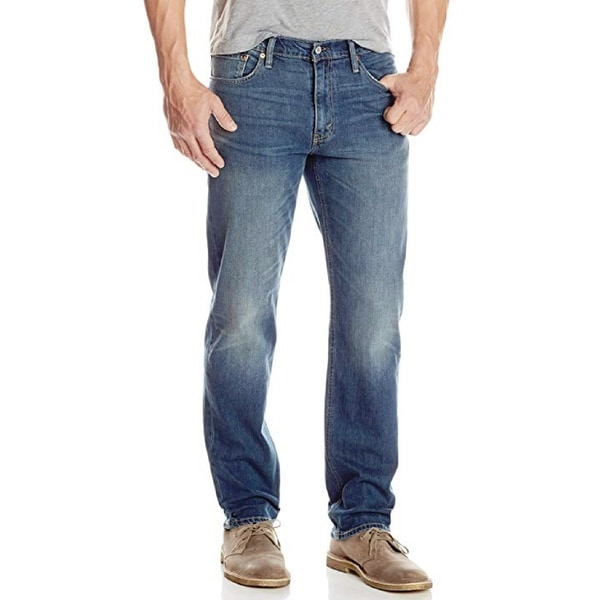 cda62cf7 Levi's Boys 541 Athletic Fit Jeans Washed Ashore Size 18 Regular -