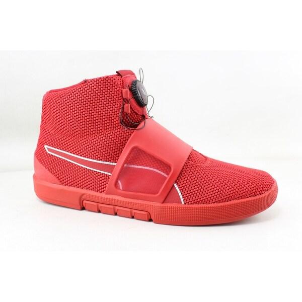 68070fc5b765 Shop PUMA Mens Rbr Wssp Disc Multi Basketball Shoes Size 10.5 - Free ...