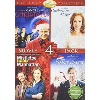 Hallmark Holiday Collection 2 [DVD]