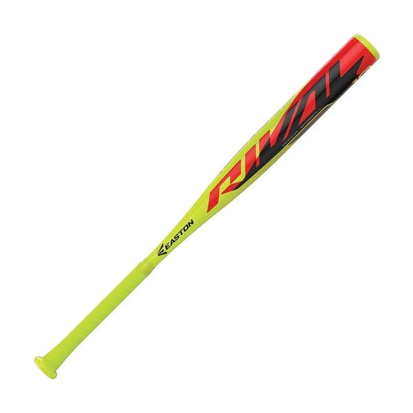 "Easton Rival Aluminum Bat (29""/19oz). Opens flyout."