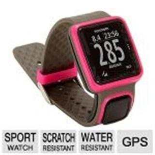 TomTom 1RR000101 Tomtom Runner Unisex Gps Watch