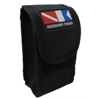 Scuba Choice Scuba Diving BCD Utility Accessory Pouch Bag