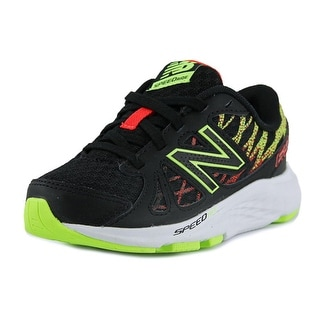 New Balance KJ690 W Round Toe Synthetic Running Shoe