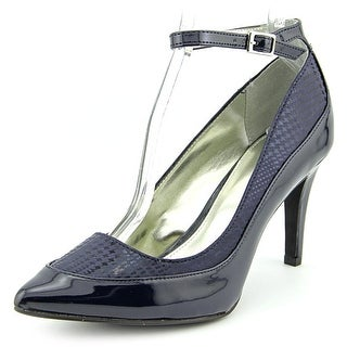 Alfani Ainslee Pointed Toe Synthetic Heels