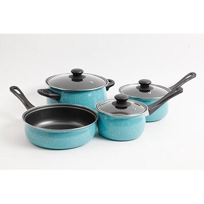 Gibson 109464.07 Cookware Gh Casselman Set 7Pc