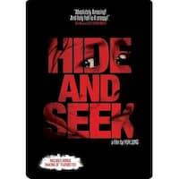 Hide & Seek [DVD]