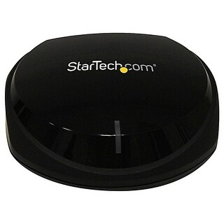 """""""StarTech BT2A StarTech.com Bluetooth Audio Receiver with NFC - Wireless Audio - Near Field Communication"""""""