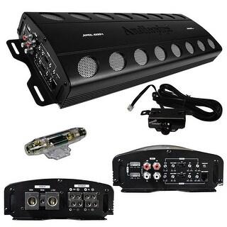 Audiopipe 4CH 2500W Amplifier