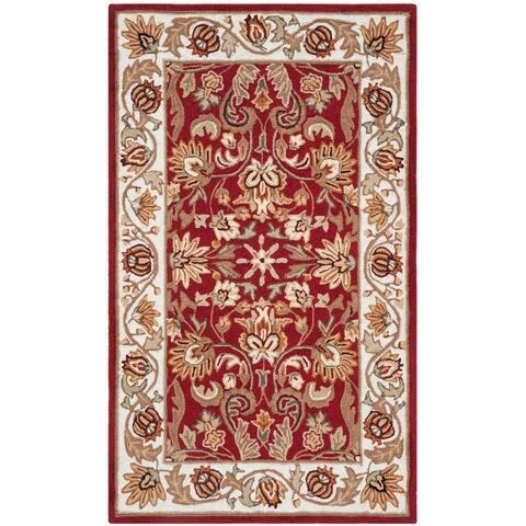 Safavieh Handmade Easy Care Deidra Oriental Rug