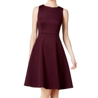 7f20826b Shop Purple Calvin Klein Clothing & Shoes   Discover our Best Deals at  Overstock.com