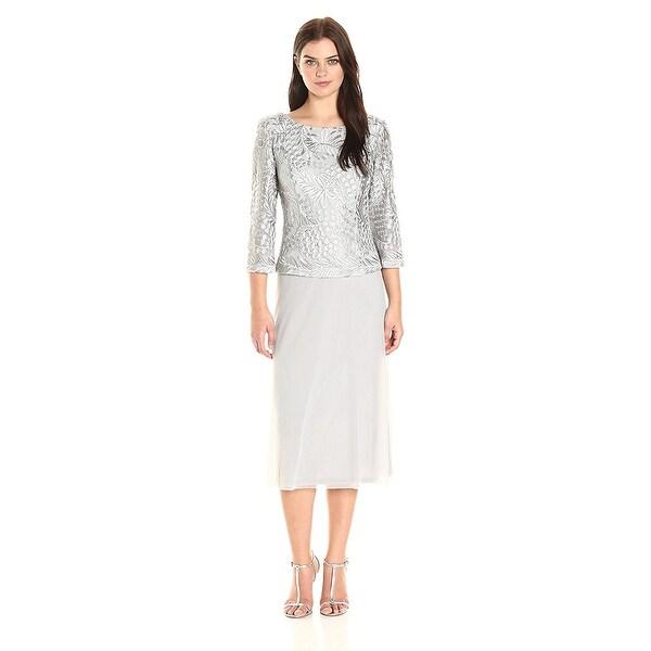 Three Quarter Length Dresses