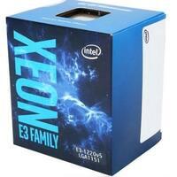 Intel Corp. - Bx80662e31230v5 - Xeon E3 1230 V5 4C Processor