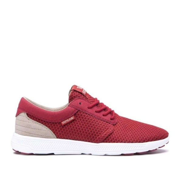 Buy Cheap Shopping Online Mens Hammer Run Low-Top Sneakers Supra Outlet Big Discount Low Shipping Fee Online Fashion Style Cheap Online M7mCh5M8q2