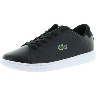 Lacoste Mens Carnaby Ca Dress Casual Fashion Sneakers