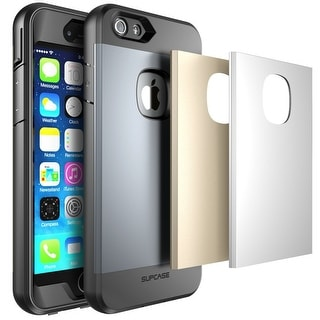 """SUPCASE Apple iPhone 6 4.7"""" Case - Aegis Ultra-thin Water Resistant, Dust and Impact Proof Protective Cover"""