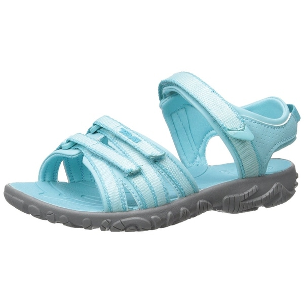 Teva Womens J Tirra Open Toe Casual Sport Sandals