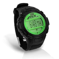 Pyle past44gn pyle smart activity tracker - Green