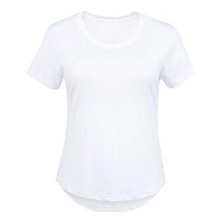 64a30c30 Shop Plus Size Women's Gaucho Pants 3/4 Long Palazzo Pants Loose Fit ...